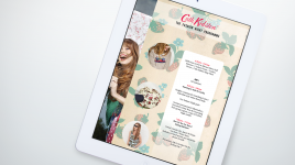 Cath Kidston's Fashion Night Programme