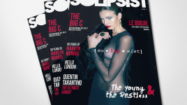 Solipsist Magazine